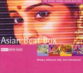 Asian Beat. Rough Guide Boxset