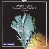 Complete Piano Trios  Vol.8