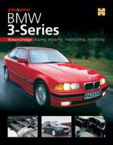 You and Your BMW 3-series