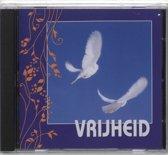 Vrijheid (visualisatie cd)