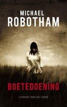Boek cover Boetedoening van Michael Robotham (Onbekend)