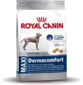 Royal Canin Maxi Dermacomfort - Hondenvoer - 12 kg