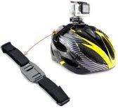 Helmet Strap voor GoPro