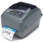 Zebra GX420t Direct thermisch/Thermische overdracht 203 x 203DPI labelprinter