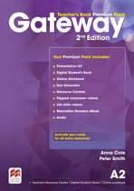 Gateway 2nd Edition A2 TB Premium Pack
