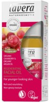 Lavera reg.facial oil crnb/arg 30 ml