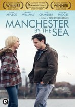 DVD cover van Manchester By The Sea