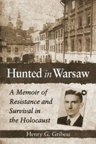 Hunted in Warsaw