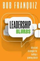 Leadership Blurbs