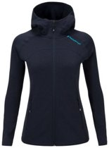 Peak Performance - Kate Zip Hood - Dames - maat XS