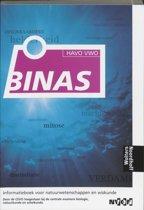 Binas have/vwo (5e editie)