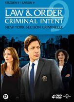 Law & Order: Criminal Intent - Seizoen 9