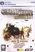 Company of Heroes: Anthology - Windows