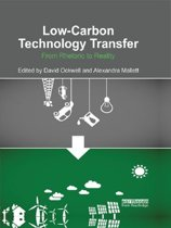 Low-carbon Technology Transfer