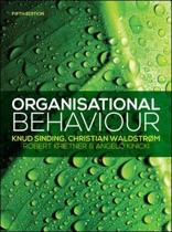 Organisational Behaviour 5e ed