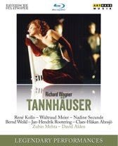 Legendary Performances Tannhauser M