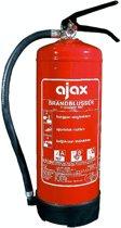 AJAX GP6 Poederblusser met manometer