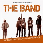 The Night They Drove Old Dixie Town: Radio Broadcast 1970