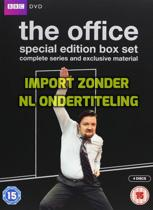 The Office 10th Anniversary Edition - Complete Series 1 & 2 and the Christmas Special [DVD]