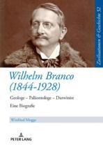 Wilhelm Branco (1844-1928)