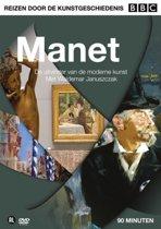 Reizen Door De Kunstgeschiedenis - Manet