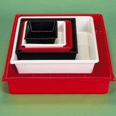 Kaiser Lab Tray 30x40 rood 4173