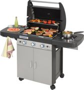 Campingaz 3 Series Classic LS Gasbarbecue - 3 branders