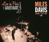 Miles Davis - Live In Paris
