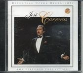 Virtuoso Collection: Jose Carreras