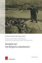 Synopsis van het belgische arbeidsrecht