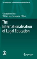 The Internationalisation of Legal Education
