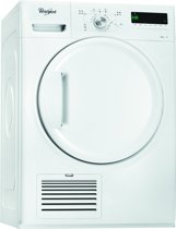 Whirlpool DDLX 80110 - Condensdroger