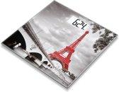 Beurer GS203 -  Personenweegschaal - Parijs