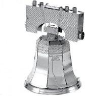 Bouwpakket Liberty Bell- metaal