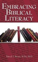 Embracing Biblical Literacy