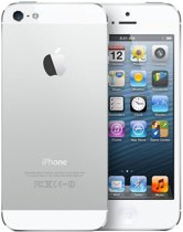 Apple iPhone 5 16GB - Wit