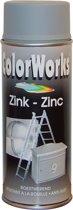 Colorworks Zinkspray Zink - 400 ml