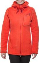adidas ED Teddy Hoody - Sweater - Vrouwen - Maat S - Oranje