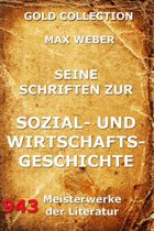 Seine Schriften zur Sozial- und Wirtschaftsgeschichte