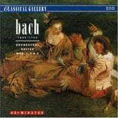 Orchestral Suites 1,2 & 3