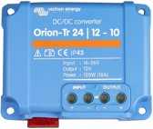 Orion 12/27,6-12A (24V Charger Isolated)