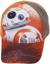 Kamparo Pet Star Wars Junior Oranje Maat 54
