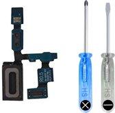 MMOBIEL Oorspeaker voor Samsung Galaxy S6 Edge - Ear Speaker - inclusief Tools