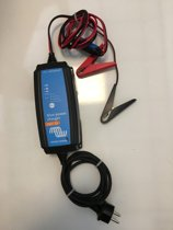 Blue Power IP65 Acculader 24/5 + DC connector