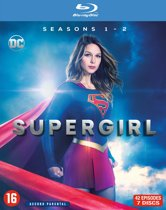 Supergirl - Seizoen 1 & 2 (Blu-ray)
