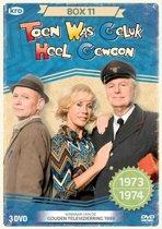 Toen Was Geluk Heel Gewoon - Box 11: 1973-1974