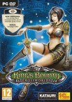 King'S Bounty - Crossworlds - Windows