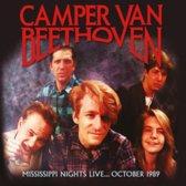 Mississippi Nights Live... October 1989