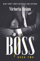Boss Book Two