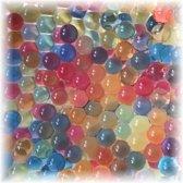 Fako Bijoux® - Orbeez - Waterabsorberende Balletjes - 8-9mm - Mix - 10.000 Stuks